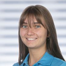 Michelle Ostwald