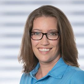 Ellen Hubli