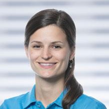 Rebecca Rüegg