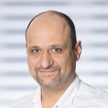 Dr. med.Stavros Kosmidis