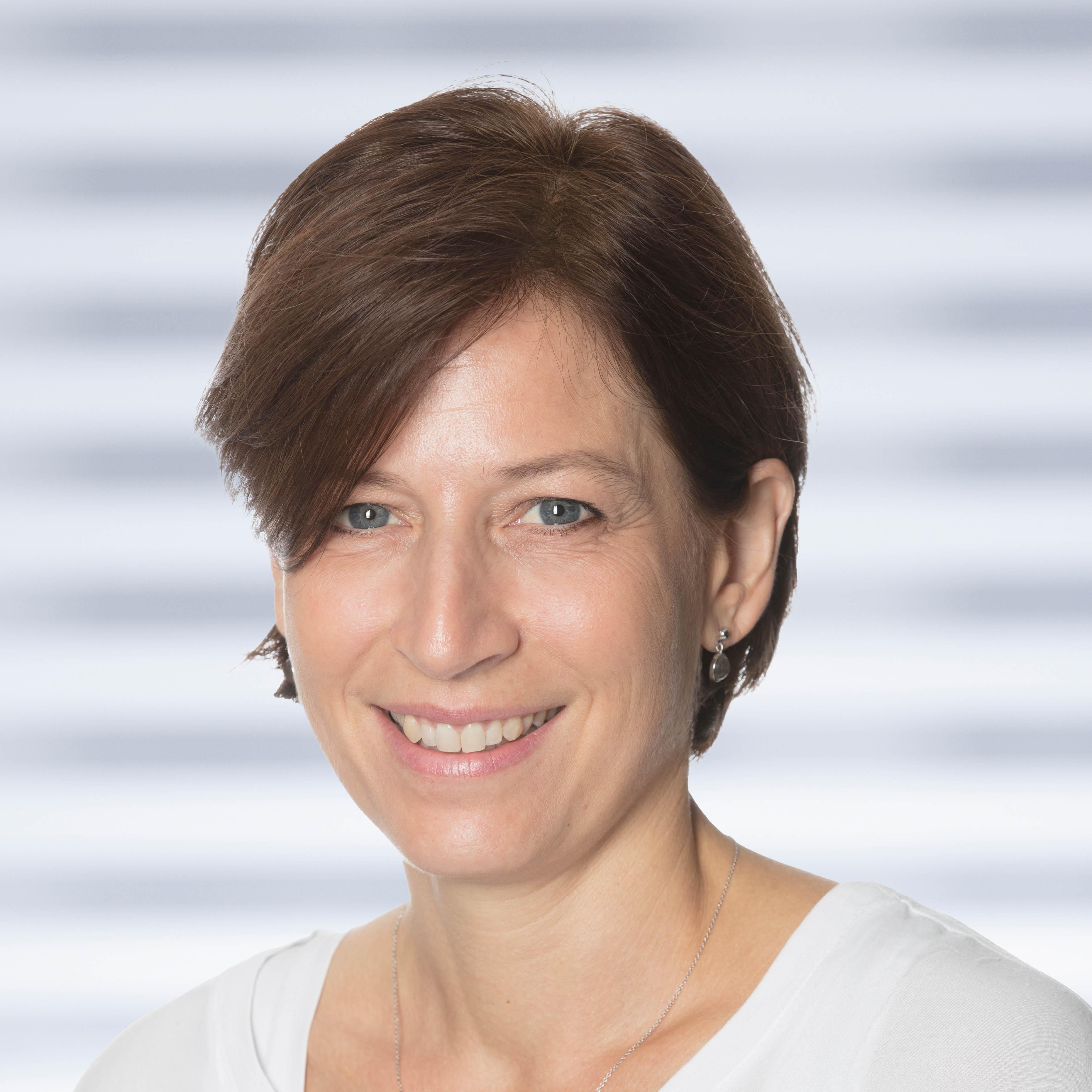 Dr. med. Sabine Braunschweig