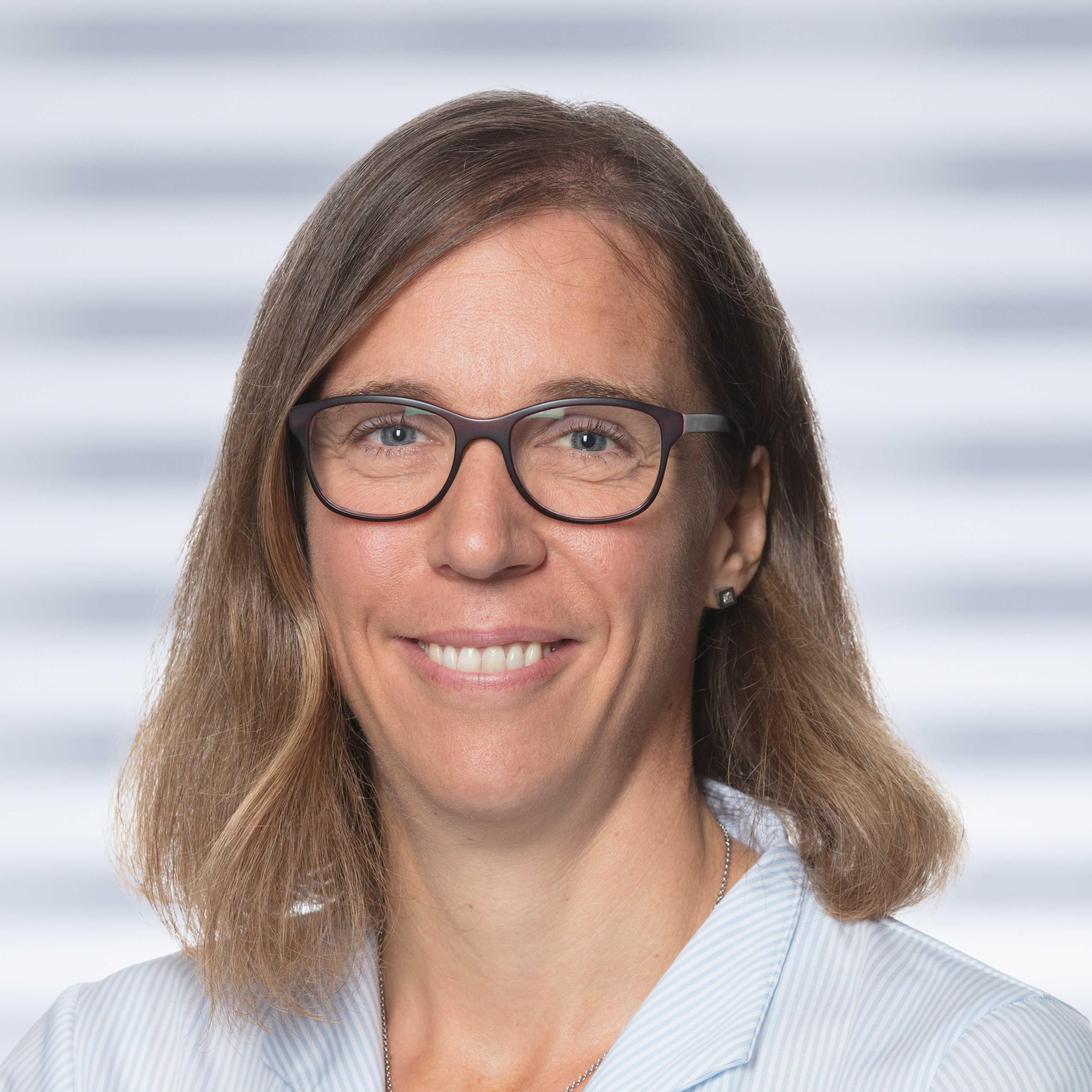 Dr. med. Sabine Züllig Naef