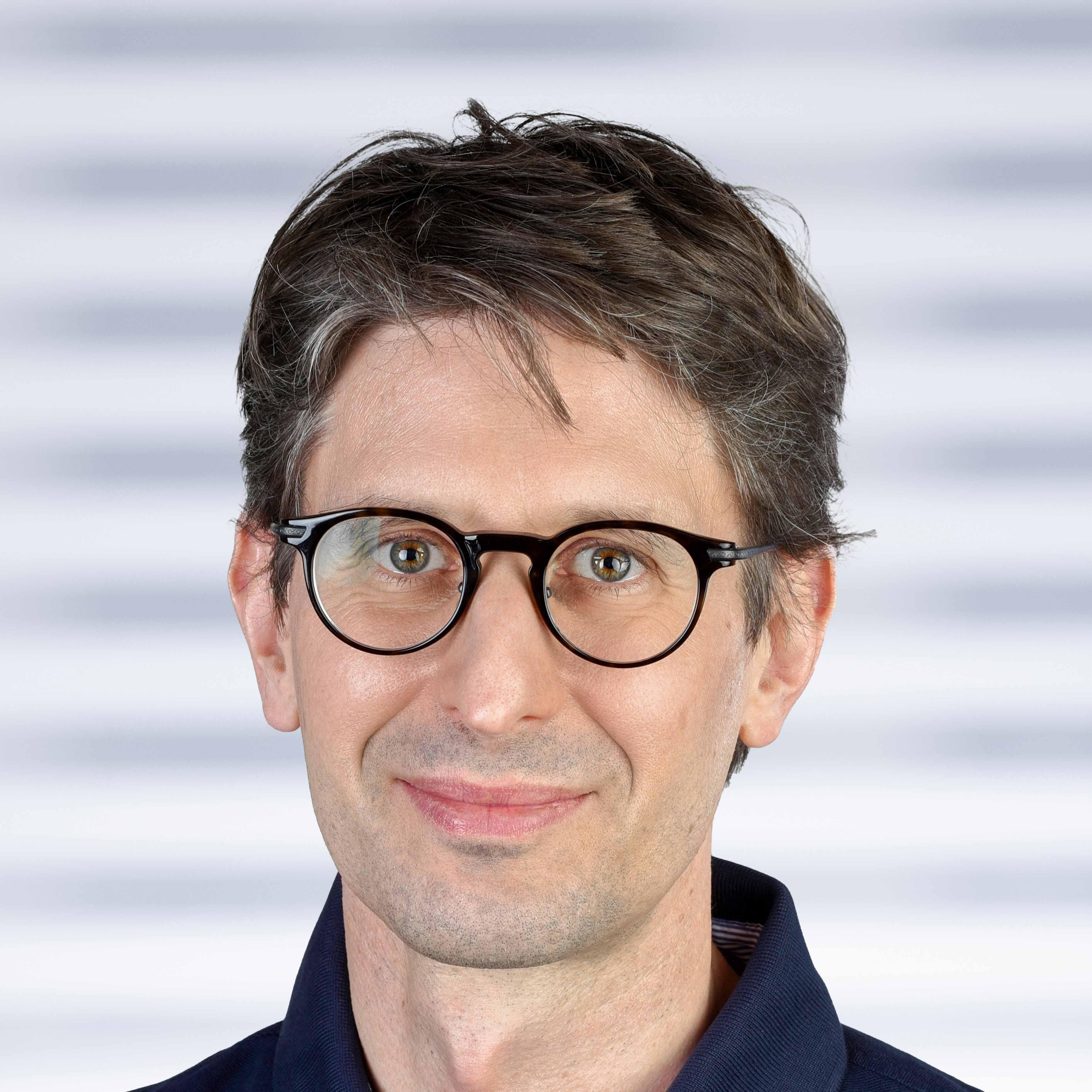 Dr. med.Michael Andor