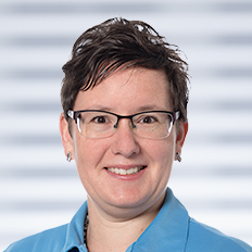 Heidi Wespe