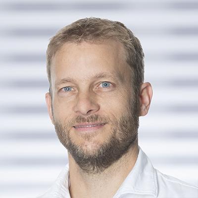 Dr. med. Andreas Bickel
