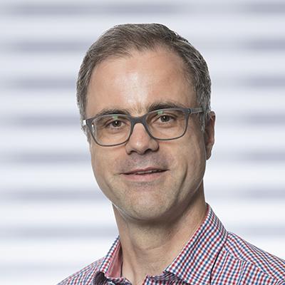 Dr. med. Patrik Bürgi