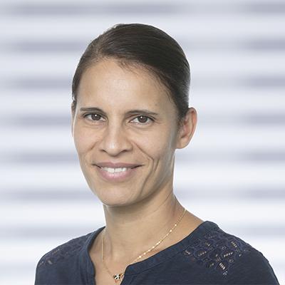 Dr. med. Sarah Helbling-Drago
