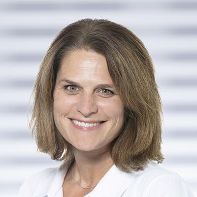Dr. med. Stefanie Kohli