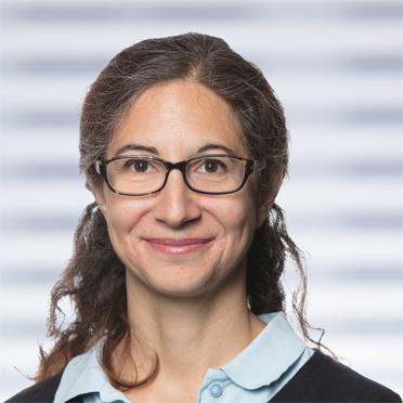 Dr. med. Claudia Melanie Moran
